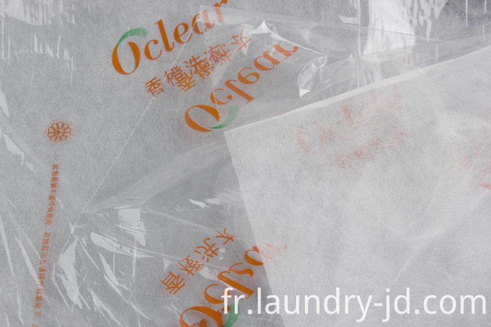 High Quality Plastic Bag