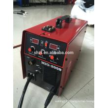 2015 New Model MIG MMA Inverter Welding Machines mig 200