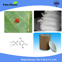 Chlorpyrifo insecticide agrochimique à prix compétitif