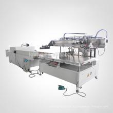 графический Silk печатная машина