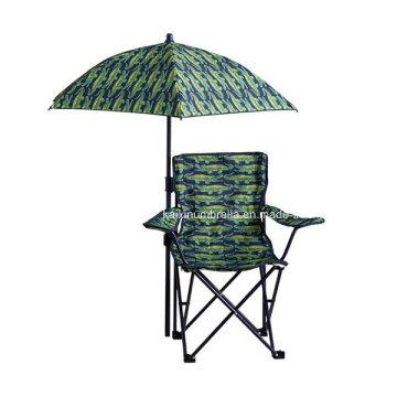 Пользовательские печать детей Открытый пляжный зонтик