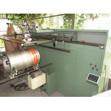 TM-Mk Large Cylinder Screen Printer for Drum Printing