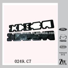 2.0 Peugeot 307 Parts ACM Válvula Tampa Junta 0249.C7 0249C7