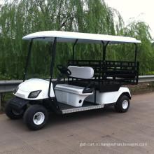 цзинхан военный бронеавтомобиль 2seats газ гольф-кары с высоким качеством