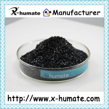 Natürliche Humate Dünger Leonardite 100% wasserlösliche Super Sodium Humate