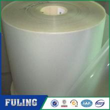 Custom Clear Bopet Transfer Printing Film For Cloth