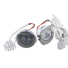 Éclairage de secours à LED pour ascenseurs XiziOTIS XAA417AK1 / 2