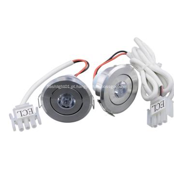 Luz de emergência LED para elevadores XiziOTIS XAA417AK1 / 2