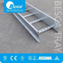 Bandeja de cabos NEMA 20B (UL, cUL, NEMA, SGS, CEI, CE, ISO testado)