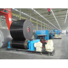 Scorching / Heat Resistant Conveyor Belt
