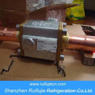 Válvulas y bobinas de solenoide de Danfoss (EVR32) 042h1106