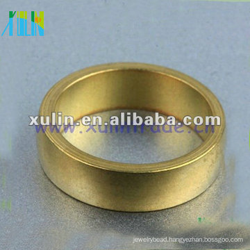yiwu newest style brass jewelry findings for ring wholesale HN00079