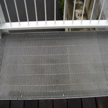 Tight Type Plat Steel Grating
