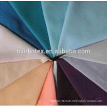 Polyester-Baumwoll-Mode-Taschengewebe-Produkte hergestellt in China / T / C 80/20 65/35 90/10