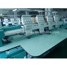 Máquinas de bordar computadorizadas chinesas