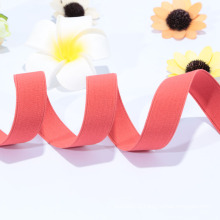New arrival elastic ribbon for hair ties on sale