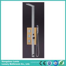 Painel de chuveiro de banheiro com material de corpo de aço inoxidável (LT-H311)