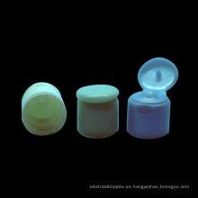 tapas de plástico para crema