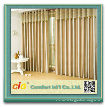 New Design For Home For Office Luxury Curtain