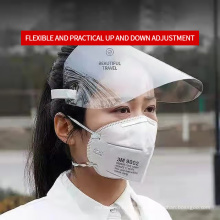 Venda protetor facial capacete