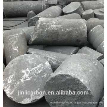 blocs de graphite / blocs de graphite de carbone