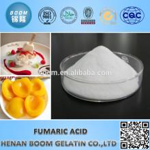 low price fumaric acid