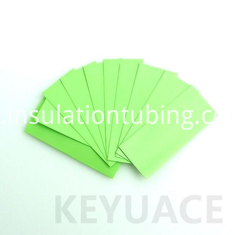 Clear Pvc Heat Shrink Tube