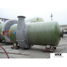 FRP Composite Reducer for Pipes