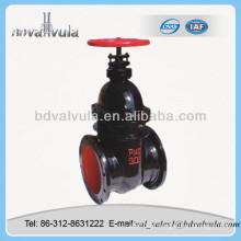 Válvula de retenção de baixa pressão Cuniform