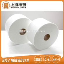 100% Polyester waterproof Spunlace Non Woven supply large quantities
