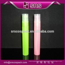 Mini Perfume Spray Atomizer Bottle For Perfume Use 4ml 7ml 9ml 12ml 16ml 20ml 30ml Pocket Logo Perfume Bottle