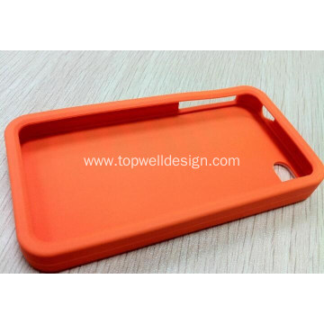 Silicone Phone Protect Shell Design Mould Making