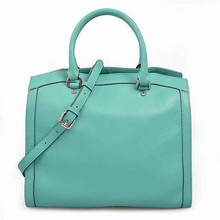 McKlein Willow Springs Leather Laptop Briefcase Tote