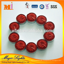 Environmental Protection Eco-friendly Raw Material Various Model Color Scented Candles