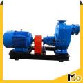 Industrial Self Priming Sewage Water Pump