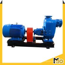Pompe à eau industrielle à amorçage automatique