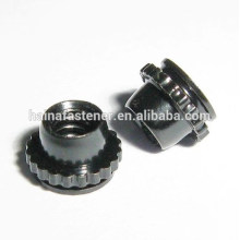 Acero inoxidable Customed Self-Clinching flotante Nueces, auto-clinching tuerca