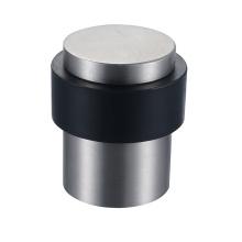 Batentes de porta duráveis antiderrapantes com anel de borracha