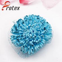 Handgemachte Türkis-kundengebundene EVA-Schaum-Blume