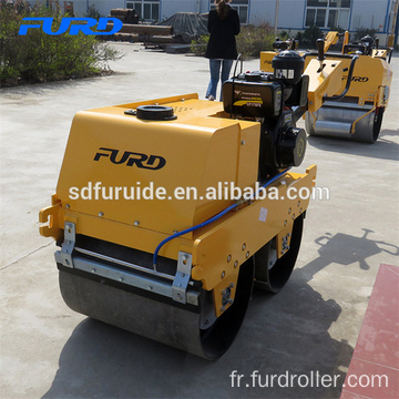 Walk-Behind Double Drum Vibration Road Roller FYLJ-S600 Walk-Behind Double Drum Vibration Road Roller FYLJ-S600