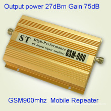 Signal Booster for Mobile Phone 2g GSM 900MHz