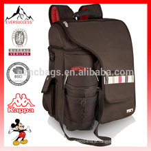 mochila mais fria com compartimento refrigerador, mochila mais fria HCC0025