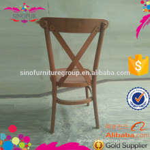 cross back chair x chair hot sale dining chair