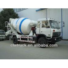 DongFeng 153 camión hormigonera