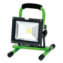 Projecteur rechargeable à LED AC85-265V 10W LED