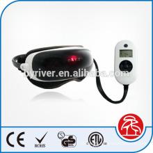 New Hot Sell Vibration Manual Infrared Vibrating Eye Care Massager