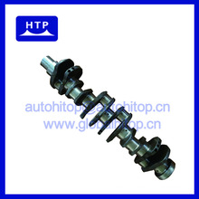High Quality Low Price Diesel Engine Parts Crankshaft for CUMMINS 6BT 3908032