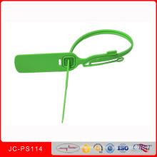 Бирка Обеспеченностью Jcps114 Plasyic