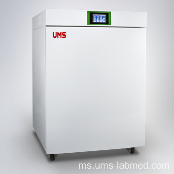 Inkubator CO2 Laboratorium UCI dengan Jaket Air & Air