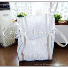 durable ventilated breathable bulk jumbo bag big mesh bags for vegetables and firewood